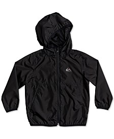 Quiksilver Big Boys Everyday Hooded Jacket