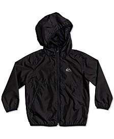 Quiksilver Big Boys Everyday Hooded Jacket