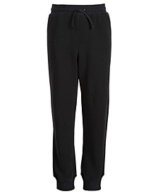 Big Boys Jogger Sweatpants, Created For Macy's