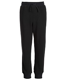 Ideology Big Boys Jogger Sweatpants, Created For Macy's