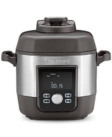 6-Qt. High Pressure Multicooker