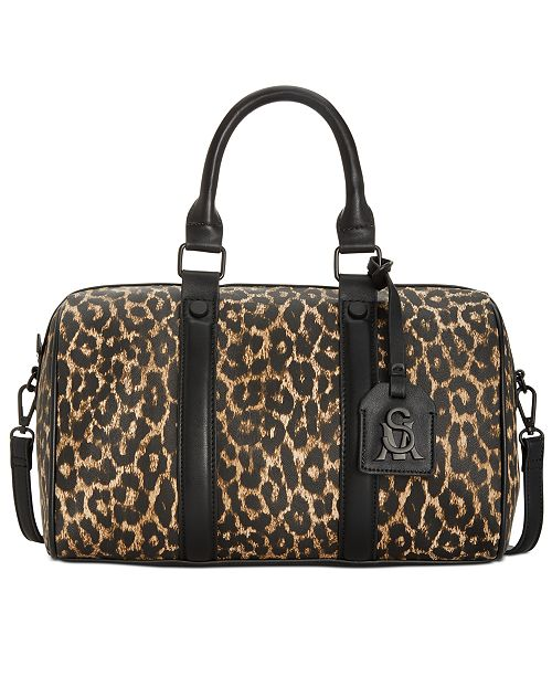 Steve Madden Ashlee Satchel Reviews