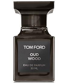 Tom Ford Private Blend Oud Wood Eau de Parfum, 1.0-oz.