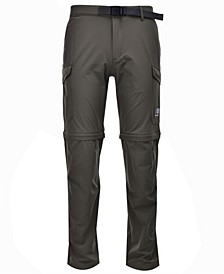 Men's Convertible Pants from Eastern Mountain Sports