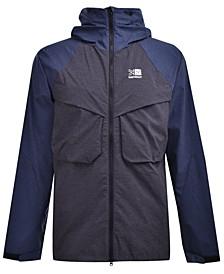 Men's Vector Hoodie Jacket