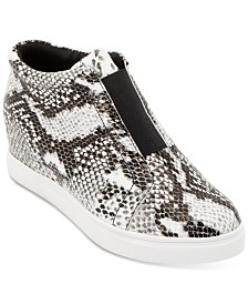 Aqua College Glady Waterproof Sneakers, Created for Macy's