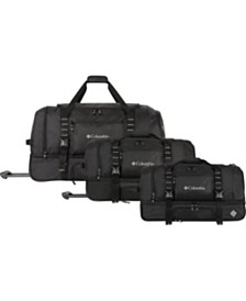 Columbia Scappoose Bay Duffle Collection