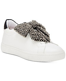 I.N.C. Beline Bow Sneakers, Created for Macy's
