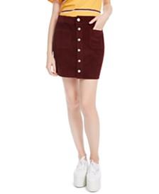 Dickies Corduroy Mini Skirt