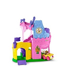 Disney Princess Light & Twist Wheelies™ Tower by Little People®