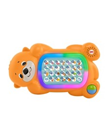 Fisher-Price® Linkimals™ A To Z Otter