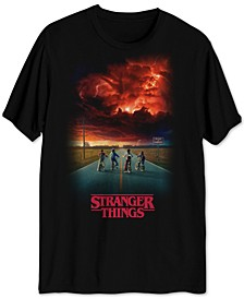 Stranger Things Men's Graphic T-Shirt
