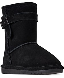 Toddler Girls Val Boots from Finish Line