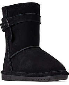 Bearpaw Toddler Girls Val Boots from Finish Line