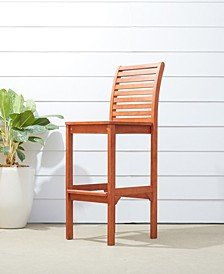 Malibu Outdoor Bar Chair