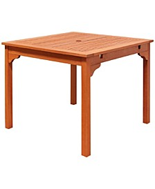 Malibu Outdoor Stacking Table