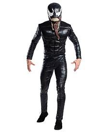 Men's Venom Adult Costume