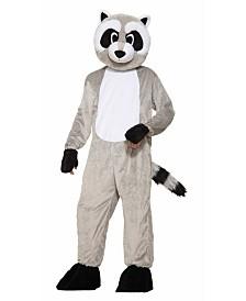 BuySeasons Rickey Raccoon Mascot Adult Costume