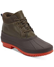 Men's Celcius Duck Boots