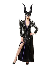 Women's Witchy Woman Adult Costume