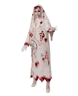 Women's Monster Nun Adult Costume