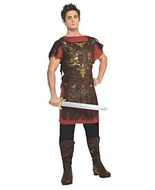Men's Gladiator Adult Costume