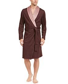 Men's Robinson Fleece Robe