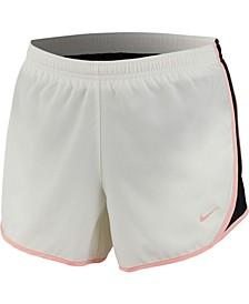 Big Girls Dri-FIT Dry Tempo Running Shorts