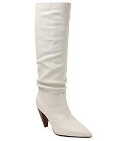 Kalani Tall Dress Boots