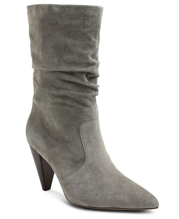 kensie Kenley Slouch Boots