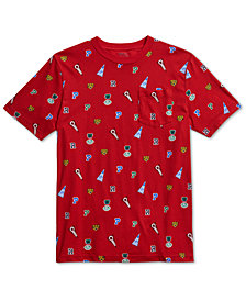Polo Ralph Lauren Toddler Boys Jersey Cotton T-Shirt, Created For Macy's