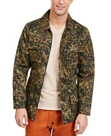 I.N.C. Men's Jesse Field Jacket, Created For Macy's