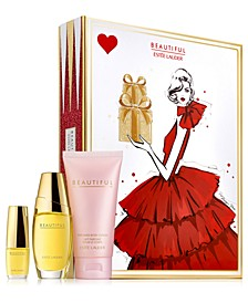 Limited Edition 3-Pc. Beautiful To Go Gift Set
