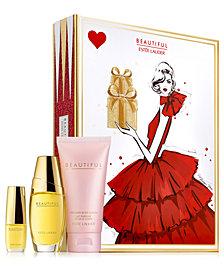 Estée Lauder Limited Edition 3-Pc. Beautiful To Go Gift Set