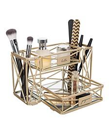 Beauty Essentials Vanity Tower