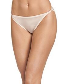 Smooth & Radiant String Bikini Underwear 2965