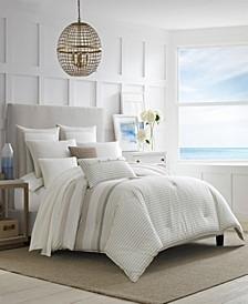 Saybrook Full/Queen Comforter Set
