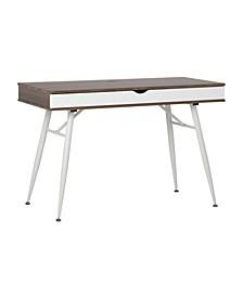 Alcove Modern Desk