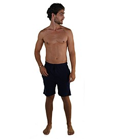 Jersey Knit Sleep Short with Draw String