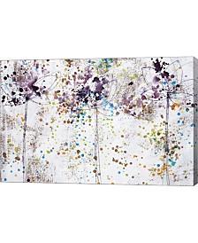"Metaverse Serendipity by Jack Roth Canvas Art, 36"" x 24"""