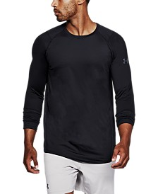Under Armour Men's MK-1 Long Sleeve Tee