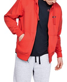 Men's Performance Originators Fleece Full Zip