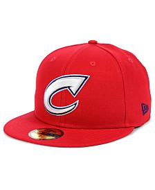 New Era Columbus Clippers Call Up 2.0 59FIFTY-FITTED Cap