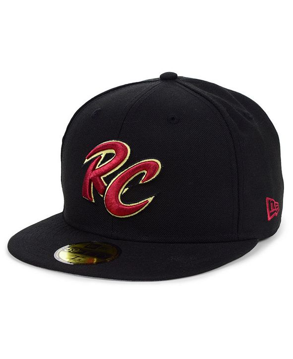 New Era Sacramento River Cats Call Up 2.0 59FIFTY-FITTED Cap