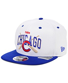 New Era Chicago Cubs Retro Bats 9FIFTY Cap