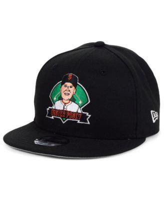 New Era Team Snapback 9Fifty Cap ~ San Francisco Giants