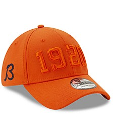 Chicago Bears On-Field Alt Collection 39THIRTY Stretch Fitted Cap