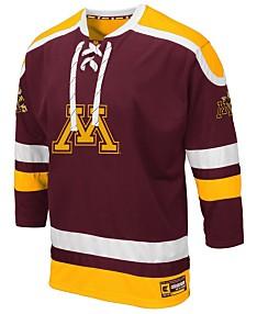 best sneakers dc63a f0044 Minnesota Golden Gophers Sports Jerseys - Macy's