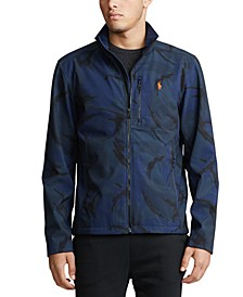 Men's Unlined Barrier Jacket