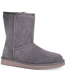 Women's Koola Short Boots